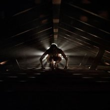 The Vatican Tapes: Olivia Dudley in una scena del film