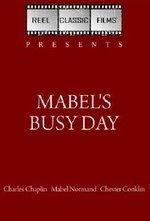 Locandina di Mabel ha una giornata complicata