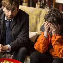 Broadchurch: David Tennant e Olivia Colman nella seconda stagione