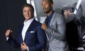 Creed: Silvester Stallone e Michael B. Jordan presentano il ritorno di Rocky sul ring più difficile