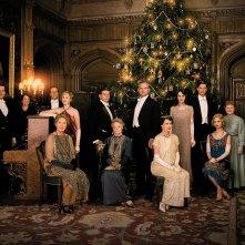 Downton Abbey: stagione 5