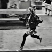Frances Ha: Greta Gerwig va di corsa