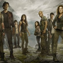 The 100: stagione 2