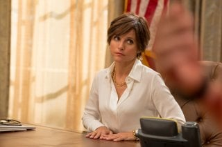Veep: Julia Louis-Dreyfus per la stagione 5