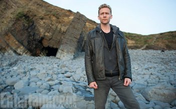 The Night Manager: la prima immagine di Tom Hiddleston