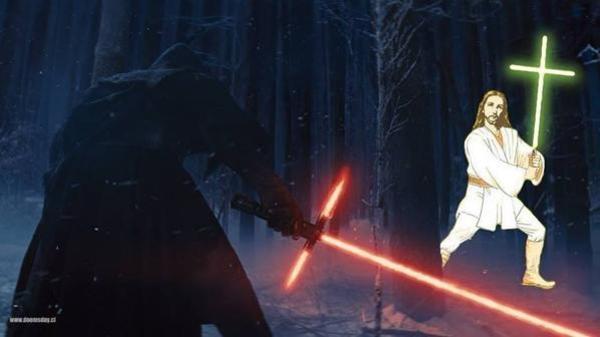 meme Star Wars
