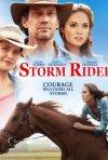 Locandina di Storm Rider