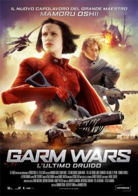 Garm Wars: L'ultimo druido in streaming & download
