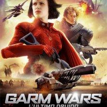 Locandina di Garm Wars: L'ultimo druido