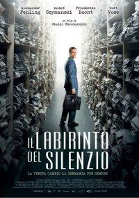 Il labirinto del silenzio in streaming & download