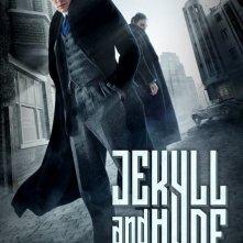 Jekyll & Hyde: un poster per la serie