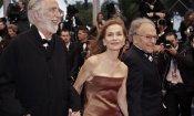 Happy End: Haneke dirige Isabelle Huppert e Jean-Louis Trintignant