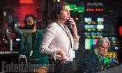 Money Monster: le prime immagini di George Clooney e Julia Roberts