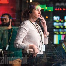 Money Monster: Julia Roberts in una scena del film
