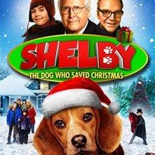 Locandina di Shelby - Il cane che salvò il Natale