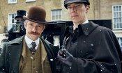 Sherlock - L'abominevole sposa: un uomo fuori dal suo tempo