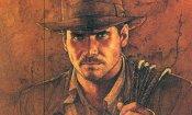 Indiana Jones 5, confermato il nuovo capitolo della saga