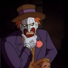 Batman - The Animated Series: Un'immagine del Joker