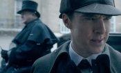 Sherlock: Benedict Cumberbatch non esclude una quinta stagione