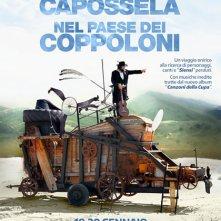 Locandina di Vinicio Capossela - Nel paese dei coppoloni