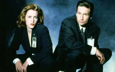 X-Files: tutti gli episodi da recuperare prima della stagione 10