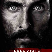 Locandina di Free State Of Jones