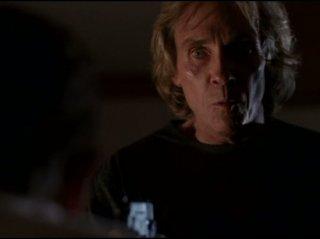X-Files: Judson Scott nell'episodio Tre parole