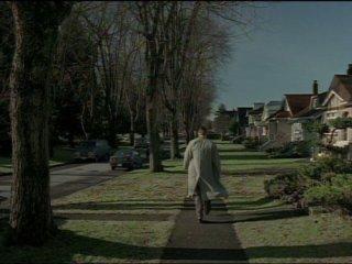 X-Files: Una scena de L'invasione del cloni