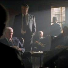 X-Files: una scena dell'episodio L'UFO degli abissi