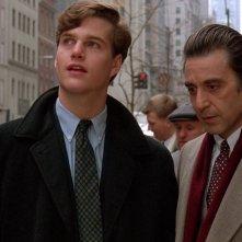 Al Pacino in Scent of a woman - Profumo di donna