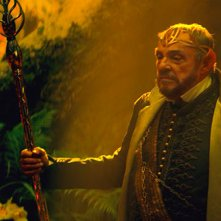 The Shannara Chronicles: John Rhys-Davies interpreta Eventine Elessedil