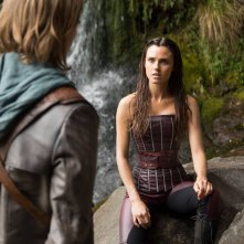The Shannara Chronicles: l'attrice Poppy Drayton interpreta Amberle
