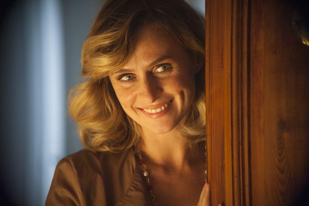 Se mi lasci non vale - Serena Autieri nel film