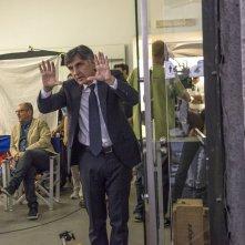 Se mi lasci non vale - Vincenzo Salemme sul set