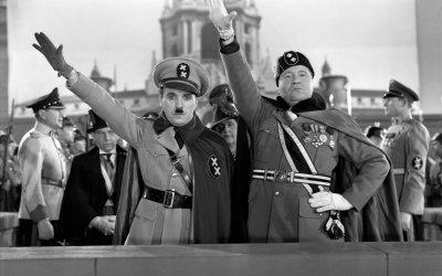 Il grande dittatore: la risata di Charlie Chaplin contro gli orrori del nazifascismo