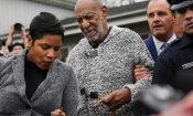 Bill Cosby, archiviate due accuse di stupro