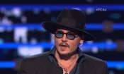 I People's Choice Awards 2016 premiano Johnny Depp e Fast & Furious 7