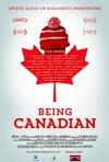 Locandina di Being Canadian