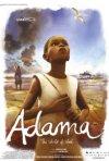 Locandina di Adama
