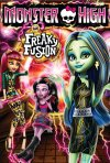 Locandina di Monster High - Fusioni mostruose