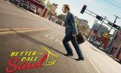 Better Call Saul: un nuovo trailer per la seconda stagione