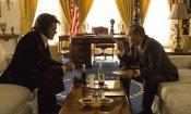 Elvis & Nixon: il trailer del film con Kevin Spacey e Michael Shannon