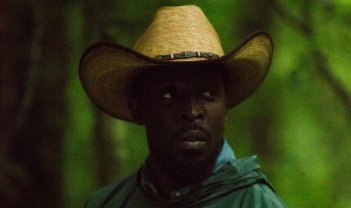 Hap and Leonard: un primo piano di Michael K. Williams