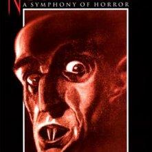 Locandina di Nosferatu il vampiro