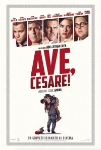 Ave, Cesare! in streaming & download