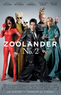 Zoolander 2 in streaming & download