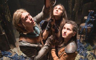 The Shannara Chronicles: la versione per teenager de Il trono di spade