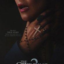 Locandina di The Conjuring 2