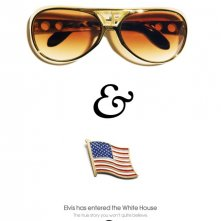 Locandina di Elvis & Nixon