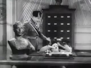 The Great Dictator - Trailer originale